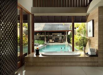 Ametis Villa Bali简约奢华的宁谧国度
