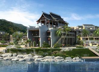 悦榕酒店和度假村揭晓2018新开业酒店