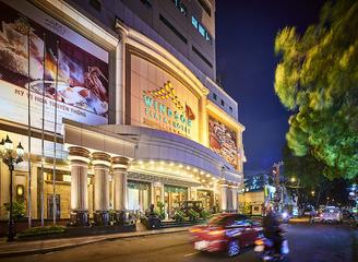 西贡温莎大酒店 越南胡志明市第五区首屈一指的下榻空间