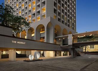 2018年萬眾期待的酒店之一——香港美利酒店