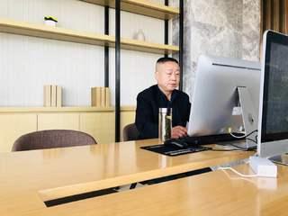 湖北加盟商劉峰:東呈產業金融助力酒店投資滾雪球