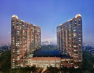全面升級、舊貌換新 - 久事衡山大酒店亮相滬上繁華地標