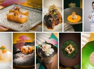 希爾頓中華主廚季 杭州康萊德酒店呈現江浙美饌