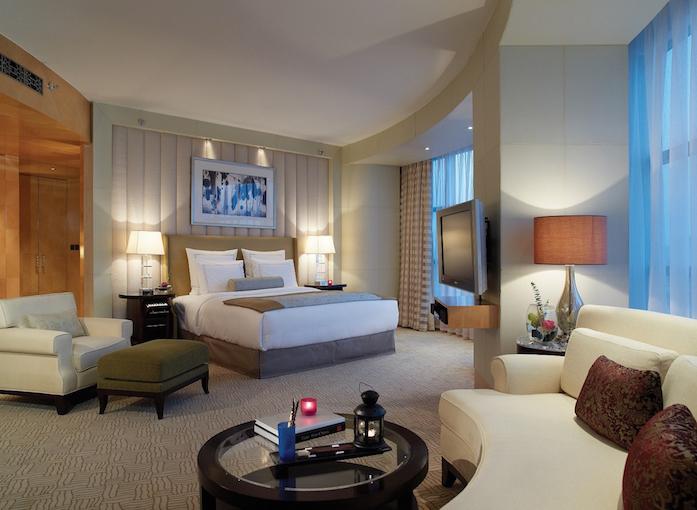 丽思卡尔顿酒店再掀行政楼层奢享致臻体验新格调