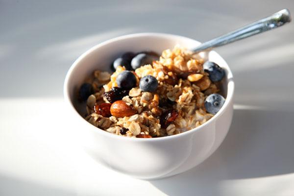 告别7个饮食坏习惯再减肥