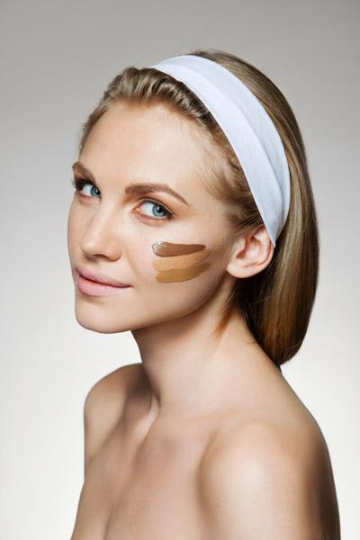 精简护肤原则 夏天的美就是这样简单