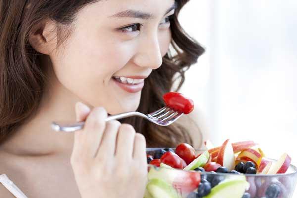 想减肥,到底该有怎样的饮食习惯