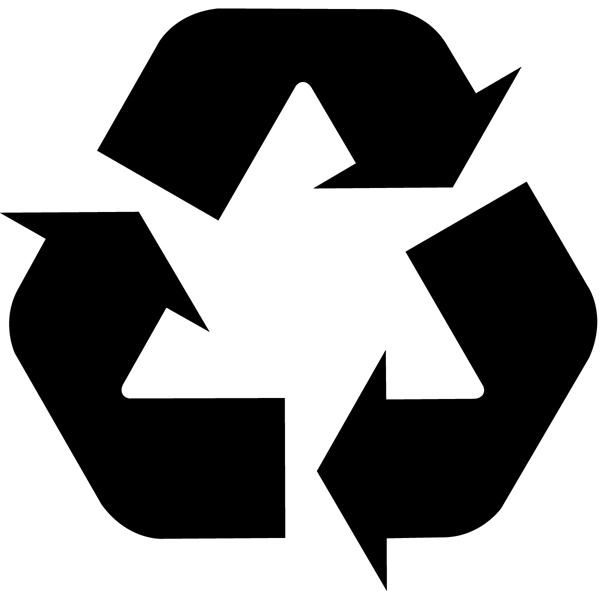 废弃排放口矢量图