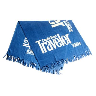 悅游定制旅行毛毯(顏色隨機)