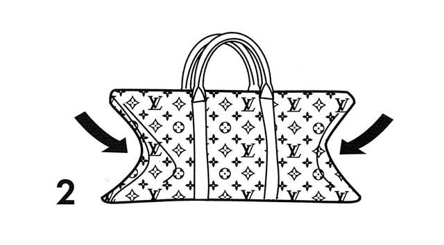 如何艺术地打包行李:短途篇