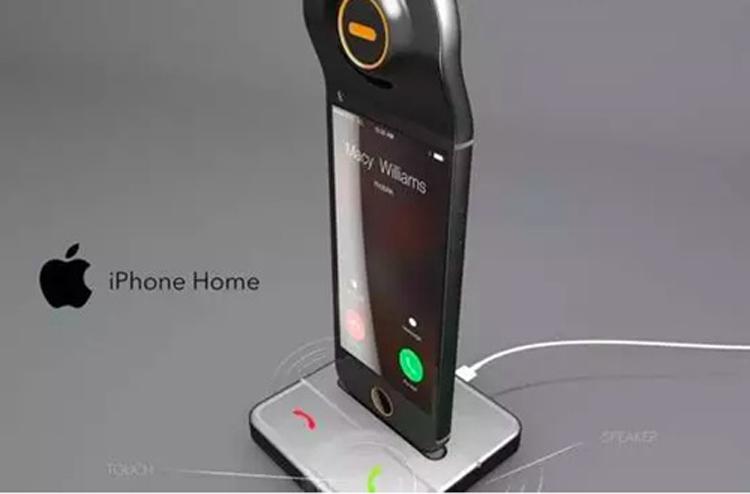 这款名为iPhone X 的概念设计还真是特别。如果觉得iPhone7取消掉了普通的3.5mm耳机接口还不够过分的话,那这款iPhone X可以说不知道其存在的原因了,它把所有功能全部取消了,除了耳机孔,还有蓝牙、 Airpods 、蜂窝功能统统取消了,是不是够特别了,这样好不好提高工作效率?