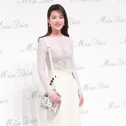 迪奥小姐艺术展(Miss Dior Exhibition)盛大揭幕