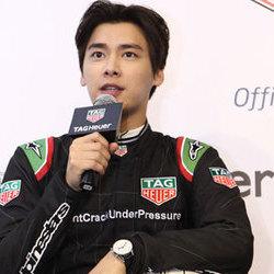 泰格豪雅与Formula E续写赛车新时代