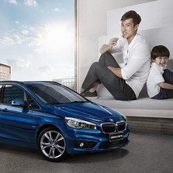 高颜值更贴心,中国家庭完美的出行用车