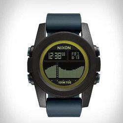 Nixon Unit表:专为冲浪爱好者定制