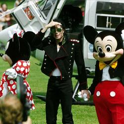 就算不去迪士尼,也总该穿它一次吧