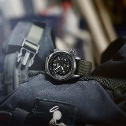 军用腕表 实用主义的最高形式