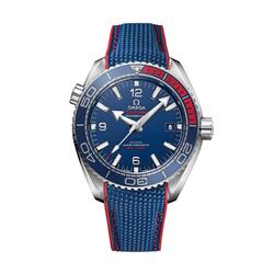 2017新款腕表 给蓝色多一次选择