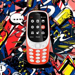 诺基亚复刻3310,可你应该不会再买了