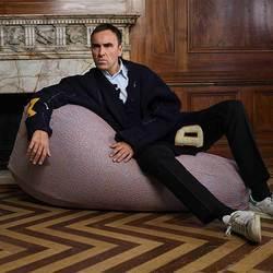 Raf Simons又说了一个离开Dior的理由
