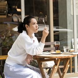 刘若英继《生日快乐》后再写原创故事
