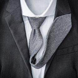 领带应该要多宽?