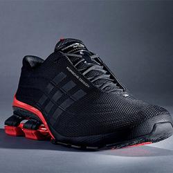 保时捷和阿迪达斯联手设计了一款跑鞋,还是极简风格的