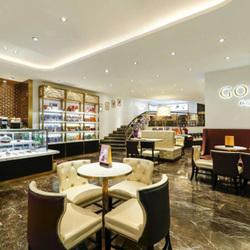 GODIVA歌帝梵北京APM店全新升级 打造升级比利时皇室御用品牌巧克力体验