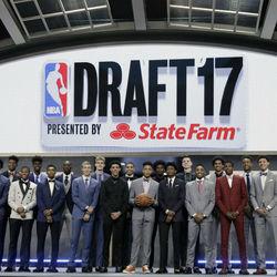 2017年NBA选秀大会