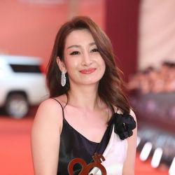 第20届上海国际电影节闭幕红毯华服盘点