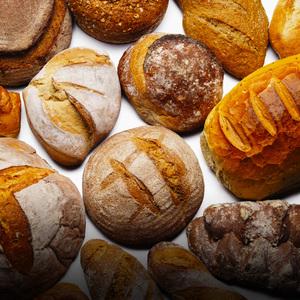 世界39种面包让你一次尝个够