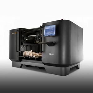 这些DIY 3D打印机值得入手了!