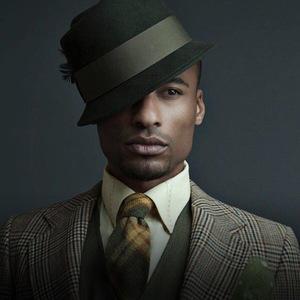 谁说大脸不能戴帽子的?