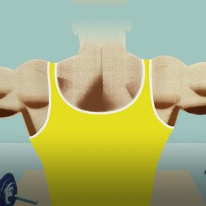 节后甩掉身上肥肉的6个好方法