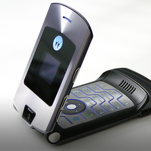 天了噜!迄今最漂亮手机居然是它们