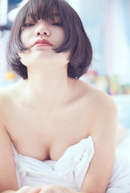 日系性感少女
