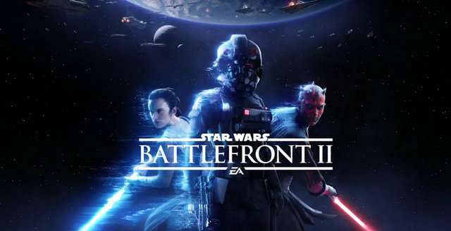 NO.1 随着春节假日的渐渐逼近,你还没决定要在家玩点什么吗?关于《星球大战:前线2》的游戏广告已经铺天盖地,毫无疑问,该游戏是深受电影《星球大战》系列的影响,因此广为人知。此次,EA公司为新的游戏提供了多人娱乐模式,以及更多地免权限升级。