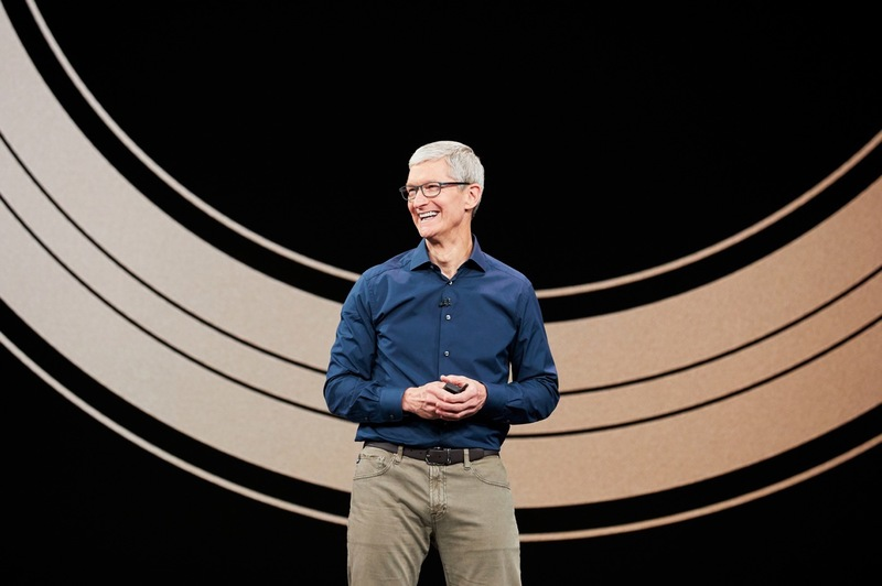 当谈Apple本季发布会时,我们谈些什么_生活_GQ男士网