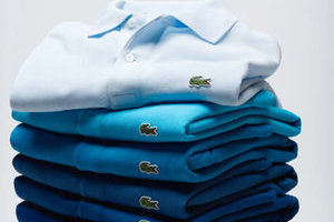 LACOSTE 经典传奇L.12.12 Polo