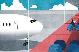如何舒适地旅行:飞行篇