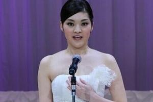 日本国际小姐冠军遭全民吐槽
