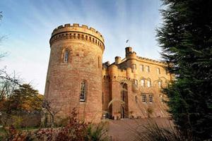 平民也欢迎!世界各地城堡旅馆