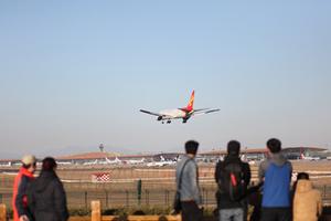 北京打飞机指南