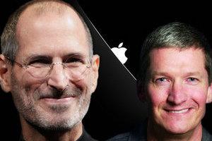 与时俱进的苹果 4件有违乔布斯意愿设计改进