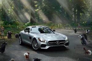 一起看看今年超级碗上的汽车广告吧!