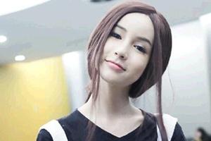 泰国变性女星Yoshi走红 揭开泰国人妖神秘面纱