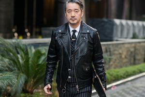 中国男人在穿什么——四城街拍特别版