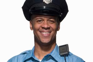 """原来警察制服这么热潮 大牌也来""""出警"""""""