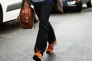 想舒适还犯懒但却要时髦 只有Sneaker这药能救你