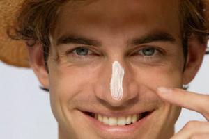 初春肌肤护理 防晒不可忽视